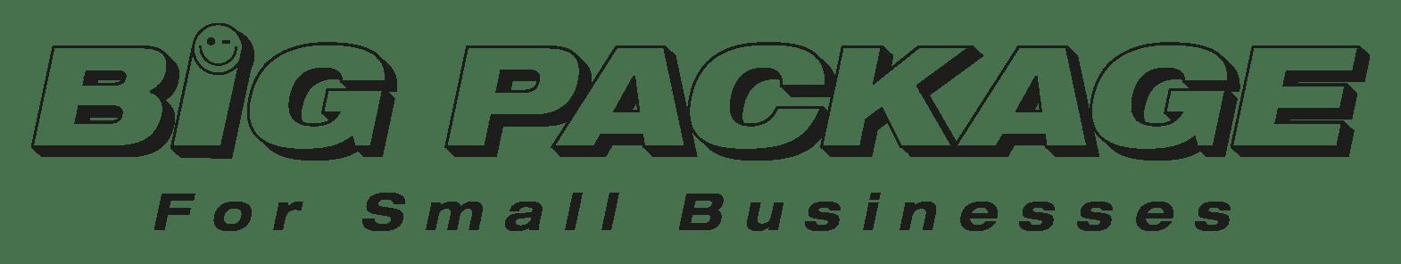 Big Package Logo